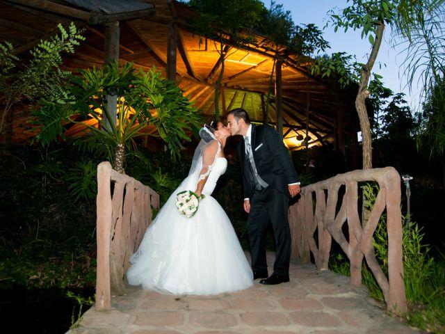 La boda de Juan Luis y Cristina en Málaga, Málaga 10