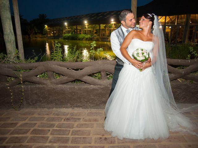 La boda de Juan Luis y Cristina en Málaga, Málaga 12