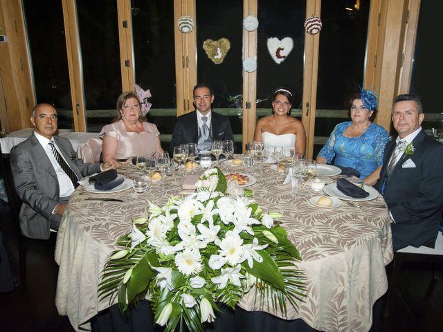 La boda de Juan Luis y Cristina en Málaga, Málaga 13