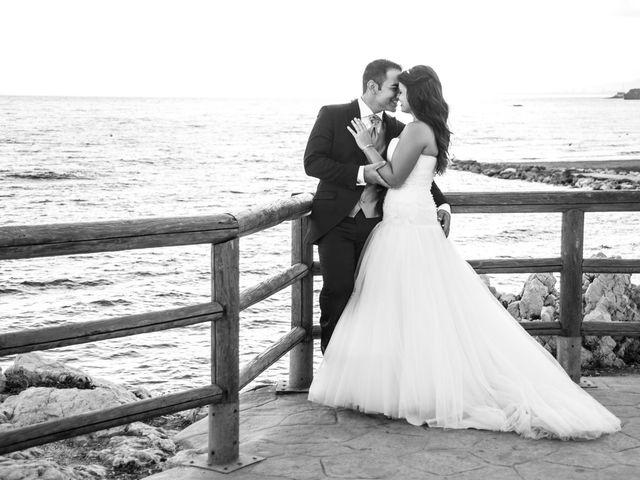 La boda de Juan Luis y Cristina en Málaga, Málaga 19