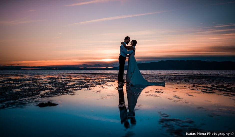La boda de Toni y Naiara en Tarragona, Tarragona