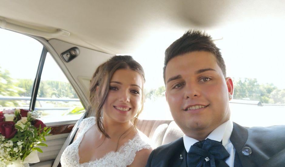 La boda de Jose Angel y Cristina  en Lugo, Lugo