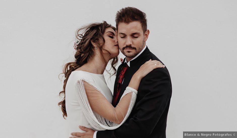 La boda de Cesar y Eva en Albacete, Albacete