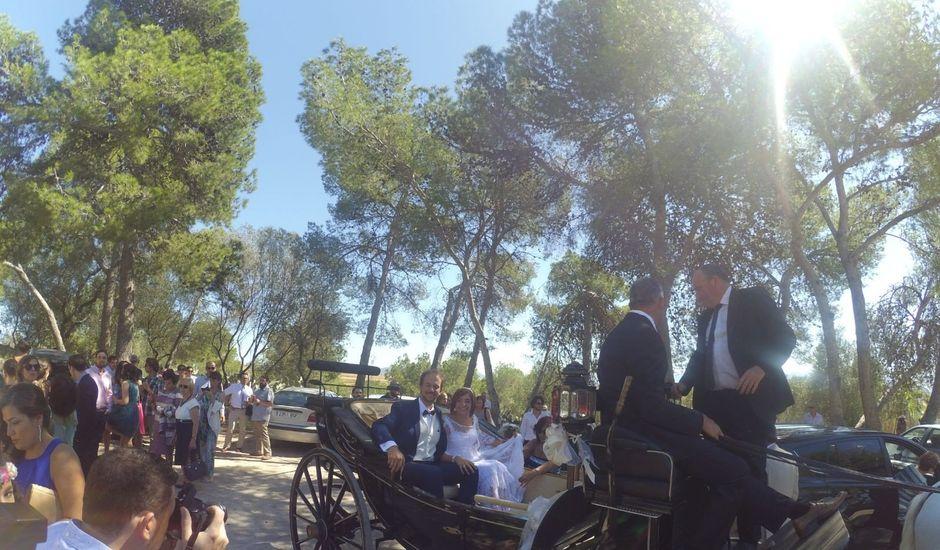 La boda de David  y Virginia   en Sueca, Valencia