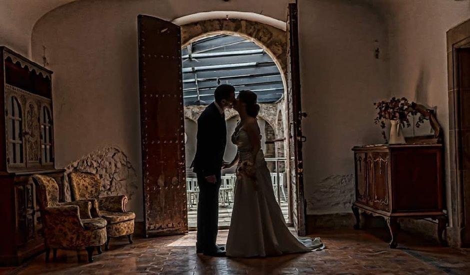La boda de Daniel y Jesica en L' Ametlla Del Valles, Barcelona