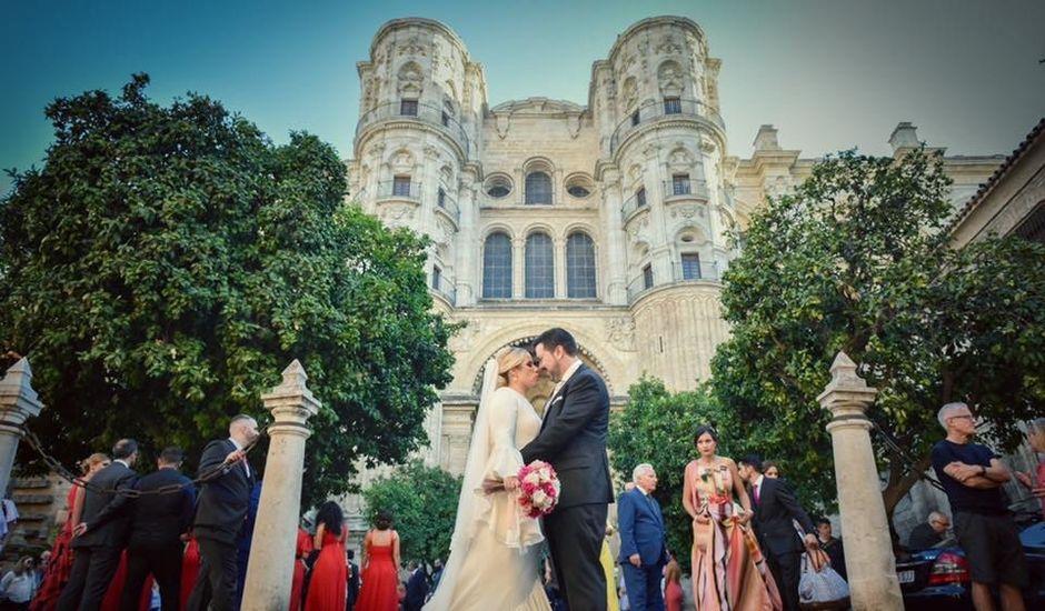 La boda de Jorge y Lorena en Málaga, Málaga