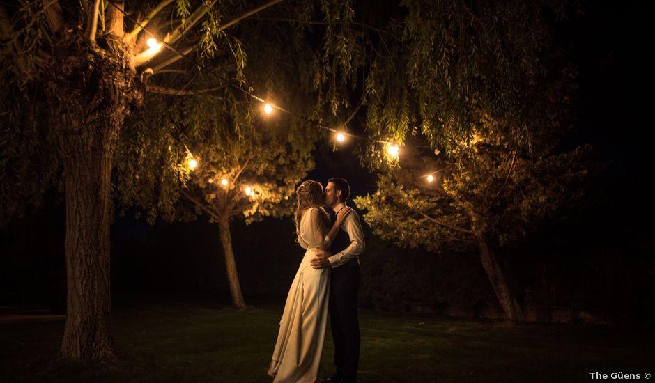 La boda de David y Anabel en Calahorra, La Rioja