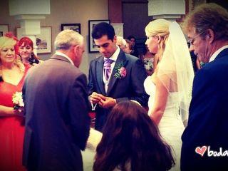 La boda de Jennifer y Rubén 3