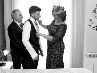 La boda de Alicia y Jose 2