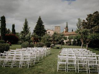 La boda de Judit y Diego 3