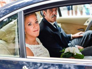 La boda de Carolina y Pablo 3