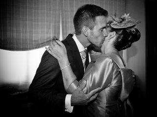 La boda de Pilar y Augusto 3