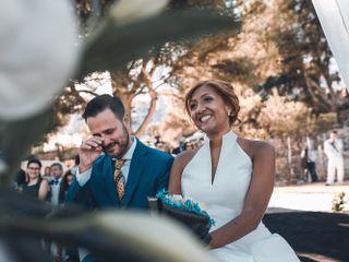 La boda de Eli y Gonzalo 2