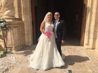 La boda de Rosa  y Bernardo  1