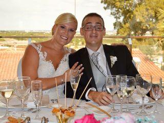 La boda de Rosa  y Bernardo  3
