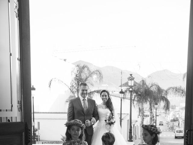 La boda de Adrián y Miriam en Coin, Málaga 6