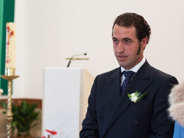 La boda de Adrián y Miriam en Coin, Málaga 7