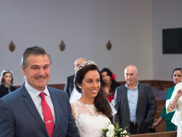 La boda de Adrián y Miriam en Coin, Málaga 8