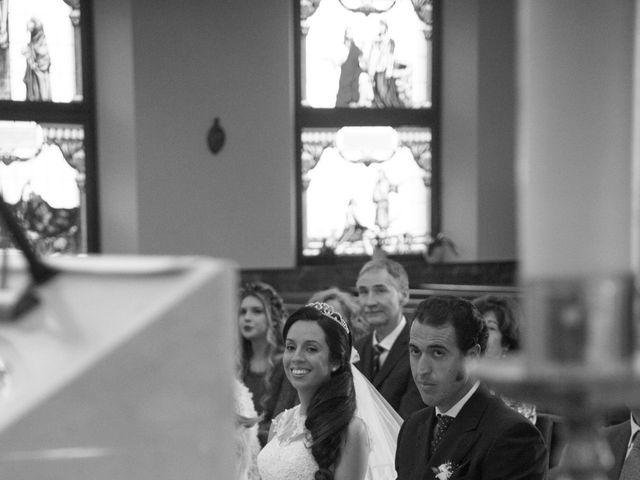 La boda de Adrián y Miriam en Coin, Málaga 9