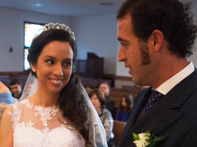 La boda de Adrián y Miriam en Coin, Málaga 12