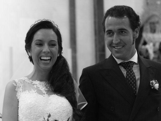 La boda de Adrián y Miriam en Coin, Málaga 18