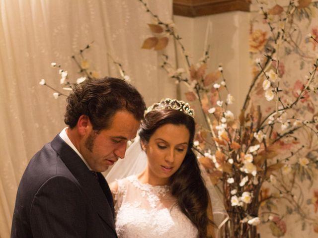 La boda de Adrián y Miriam en Coin, Málaga 30