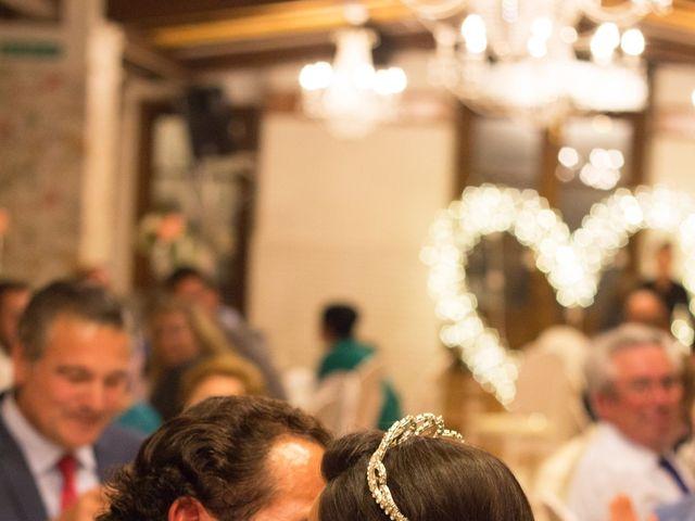 La boda de Adrián y Miriam en Coin, Málaga 32
