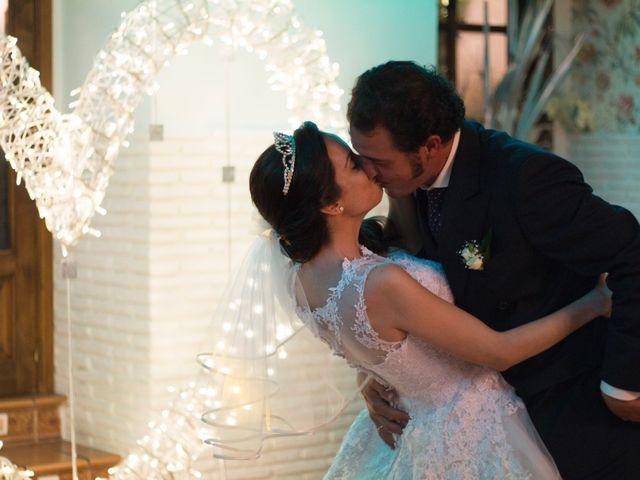 La boda de Miriam y Adrián