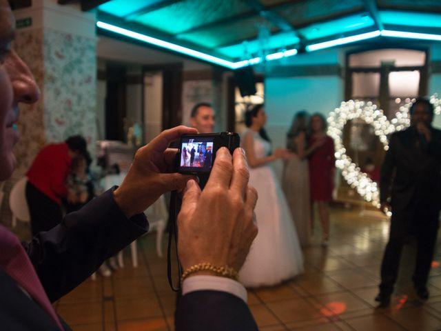 La boda de Adrián y Miriam en Coin, Málaga 36