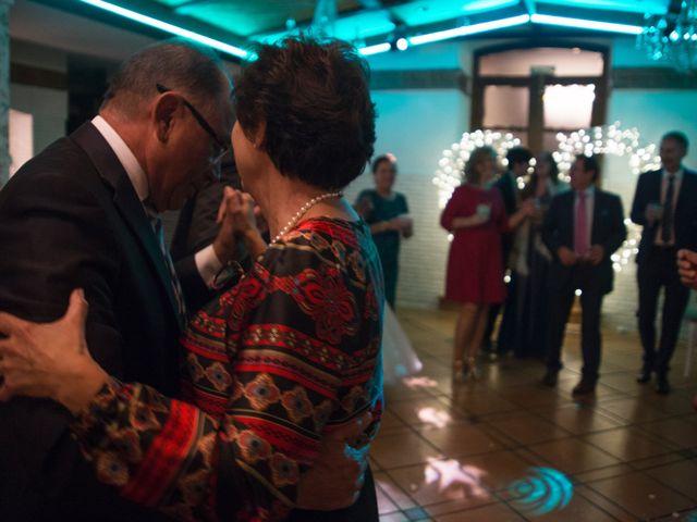 La boda de Adrián y Miriam en Coin, Málaga 39