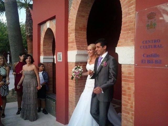 La boda de Rubén y Jennifer en Mijas Costa, Málaga 3