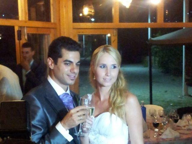 La boda de Rubén y Jennifer en Mijas Costa, Málaga 4