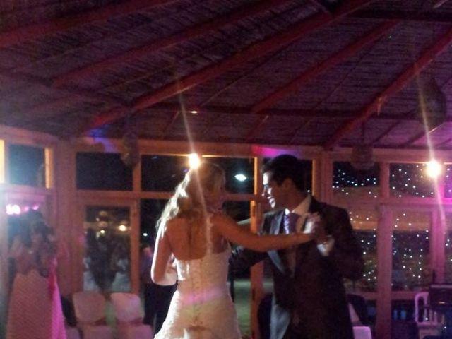La boda de Rubén y Jennifer en Mijas Costa, Málaga 6