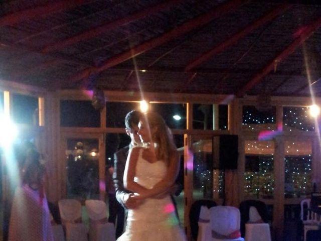 La boda de Rubén y Jennifer en Mijas Costa, Málaga 7