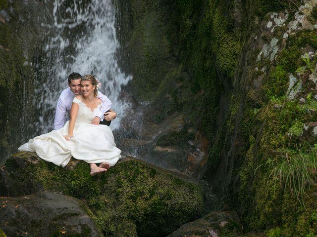 La boda de Damián y Uxía en Vilalba, Lugo 37