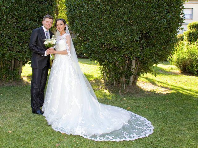 La boda de Jose y Alicia en Leganés, Madrid 2