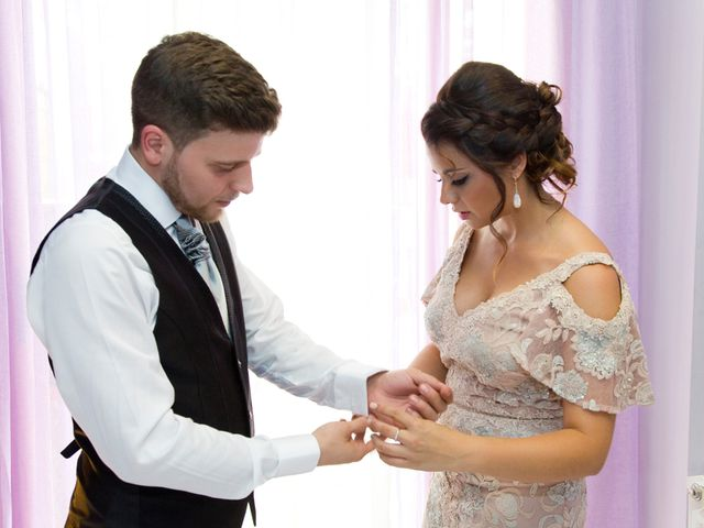 La boda de Jose y Alicia en Leganés, Madrid 4