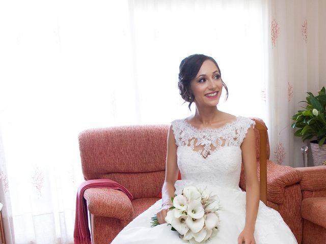 La boda de Jose y Alicia en Leganés, Madrid 14
