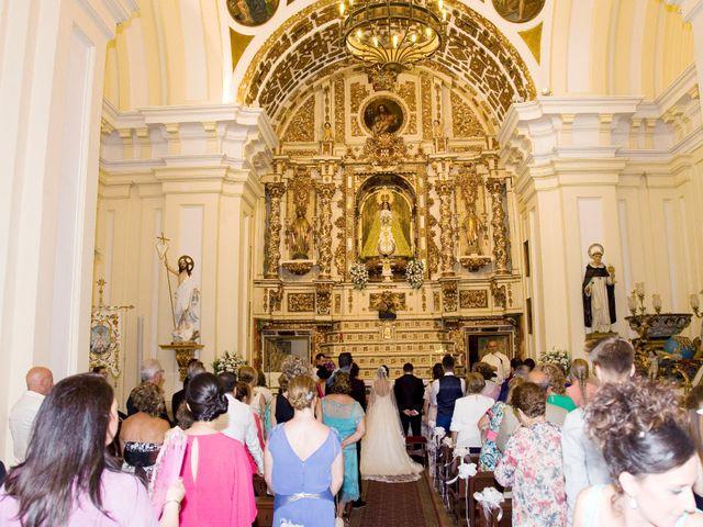 La boda de Jose y Alicia en Leganés, Madrid 18