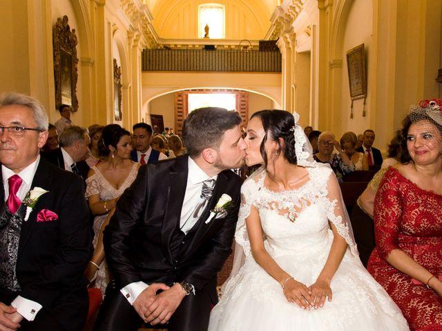 La boda de Jose y Alicia en Leganés, Madrid 19