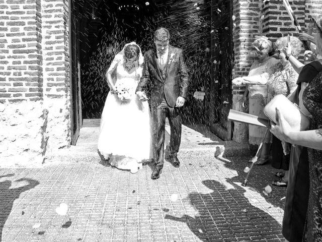 La boda de Jose y Alicia en Leganés, Madrid 20