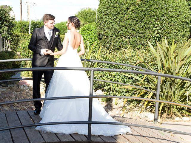 La boda de Jose y Alicia en Leganés, Madrid 23