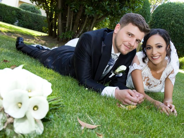 La boda de Jose y Alicia en Leganés, Madrid 24