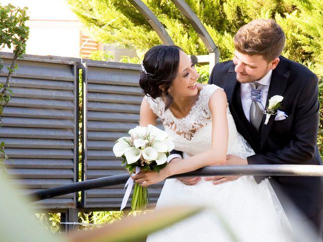 La boda de Jose y Alicia en Leganés, Madrid 25