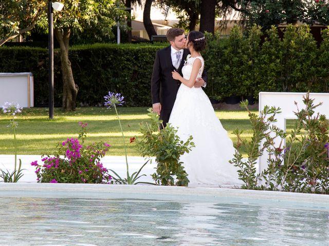 La boda de Jose y Alicia en Leganés, Madrid 26
