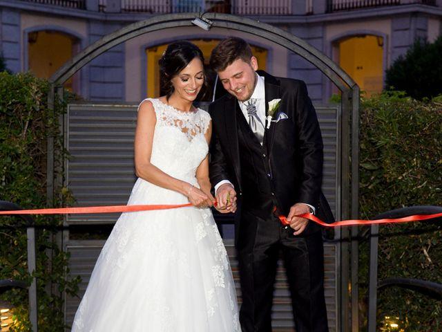 La boda de Jose y Alicia en Leganés, Madrid 29