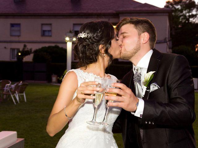 La boda de Jose y Alicia en Leganés, Madrid 30