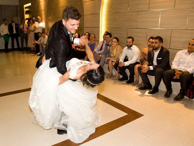 La boda de Jose y Alicia en Leganés, Madrid 33