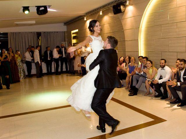 La boda de Jose y Alicia en Leganés, Madrid 34