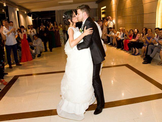 La boda de Jose y Alicia en Leganés, Madrid 35